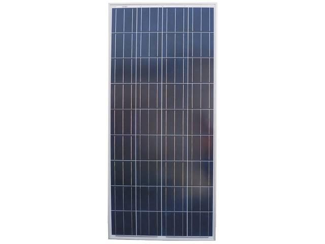 продам Солнечная батарея (панель) 150Вт, 12В, поликристаллическая бу в Запорожье