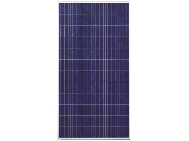 продам Солнечная батарея (панель) 300Вт 24В, поликристаллическая бу в Запорожье