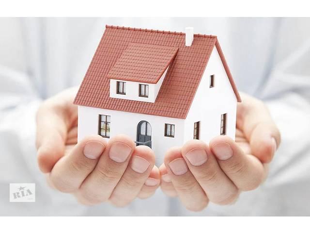 бу Сопровождение сделок купли-продажи недвижимости в Одессе
