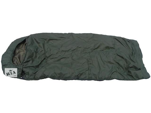 Спальный мешок 94см*205см +5/-20С- объявление о продаже  в Энергодаре