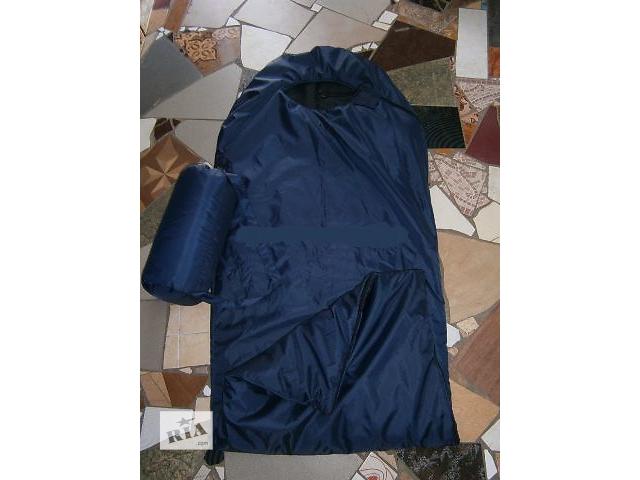 купить бу Спальный мешок в Черкассах