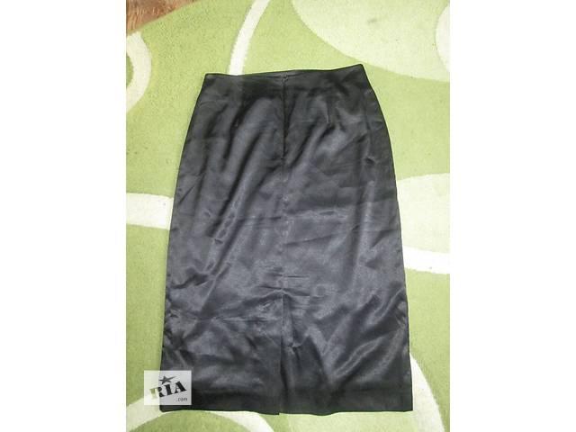 юбка атласная- объявление о продаже  в Коломые