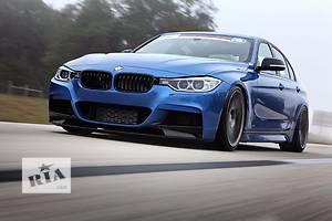 Новые Обвесы бампера BMW