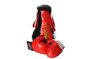 Новые Груши боксерские