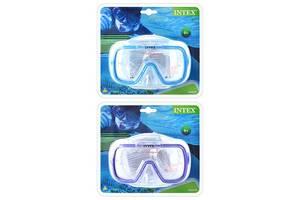 Новые Маски для подводной охоты Intex