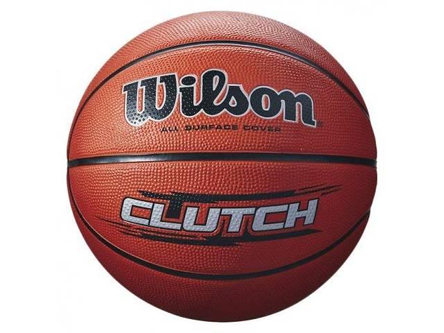 Мяч баскетбольный Wilson Cluch bball brown sz7  Art. 4ist-903314876- объявление о продаже  в Киеве