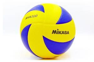 Новые Волейбольные мячи Mikasa