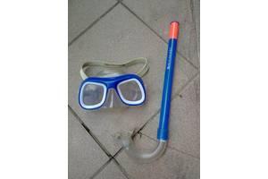 б/у Детские очки для плавания