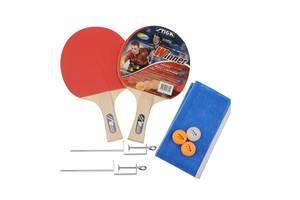 Новые Ракетки для настольного тенниса Stiga