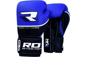 Новые Боксерские перчатки RDX