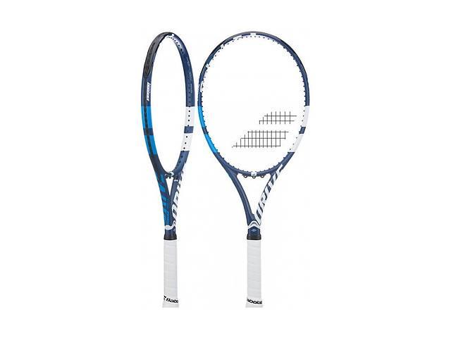 бу Ракетка Babolat Drive G lite blue Gr1 в Харкові. Підкатегорія Товари для  спорту  Клас Товари для великого тенісу ... 60a96ea53797e