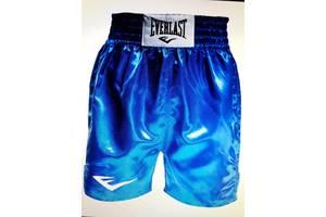 Новые Одежда для бокса, кикбоксинга и тайского бокса Everlast