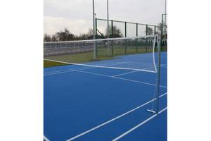 Новые Для большого тенниса