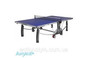 Новые Столы для настольного тенниса Cornilleau