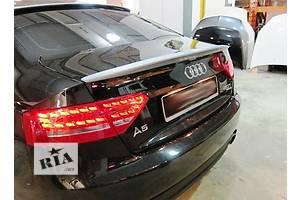 Новые Спойлеры Audi A5