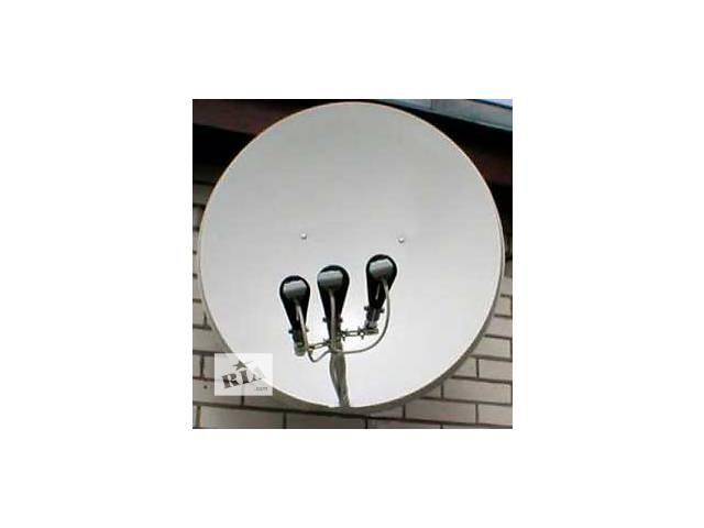 купить бу Спутниковое ТВ - Установка антенн, Настройка, в Днепре (Днепропетровск)