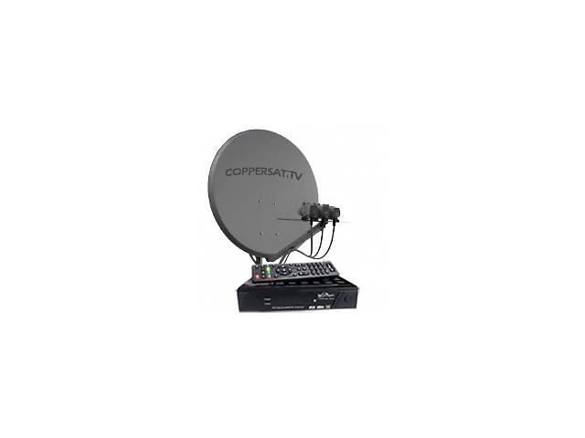Спутниковый комплект на 3 спутника оптом.- объявление о продаже  в Харкові