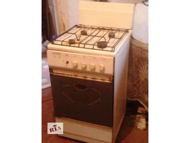 продам срочно продам плиту НОРД - 501 в рабочем состоянии г.Винница бу в Виннице