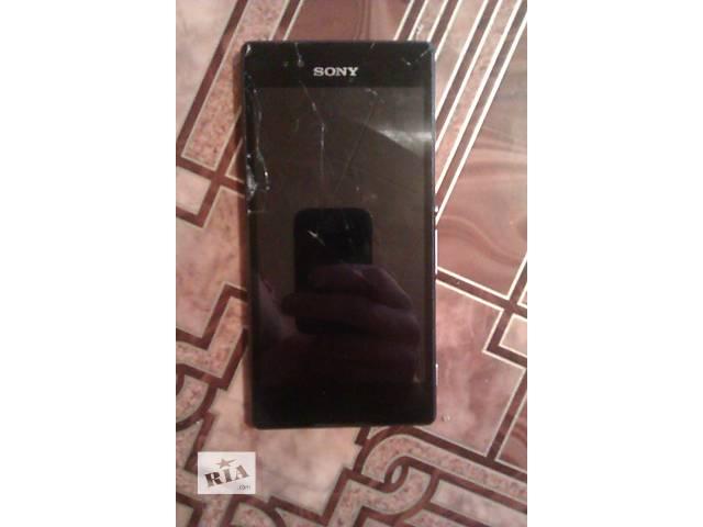 купить бу Срочно продам Sony Xperia Z4 в Счастье