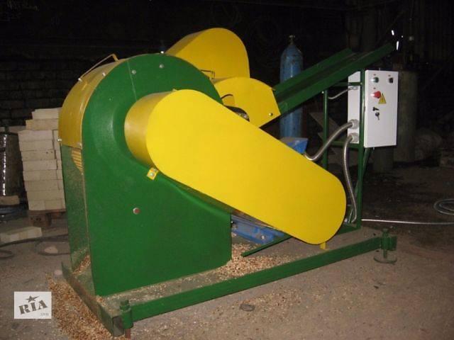бу Станок для дробления древесных отходов СДДО-80 в Харькове
