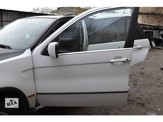 продам Стекло двери Стекло двери(любое) BMW X5 БМВ Х5 Е53. бу в Ровно