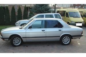 б/у Стекла в кузов BMW 5 Series