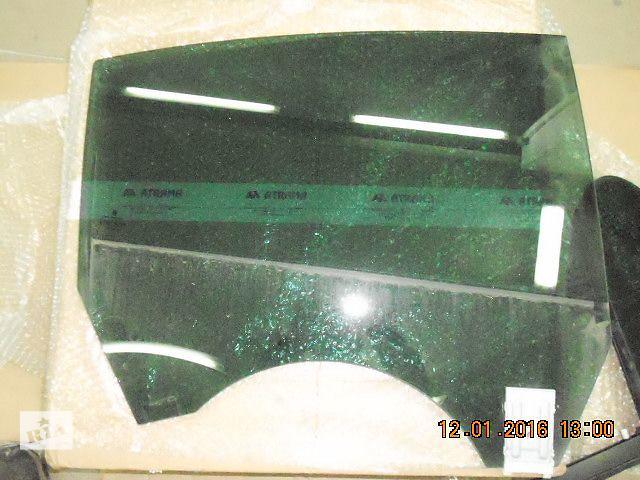 бу стекло задней правой двери Volkswagen Passat CC 2010 в Киеве