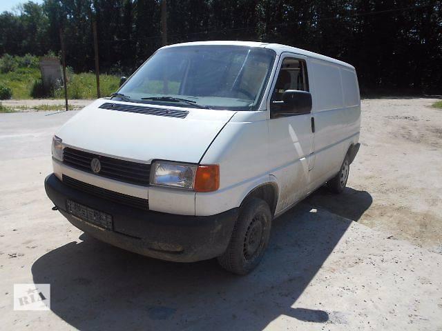купить бу Стекло в кузов для Volkswagen T4, Грузовой 1998 в Львове