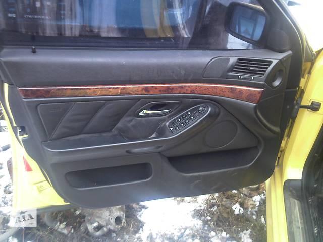 бу  Стеклоподъемник для легкового авто BMW 5 Series в Ужгороде