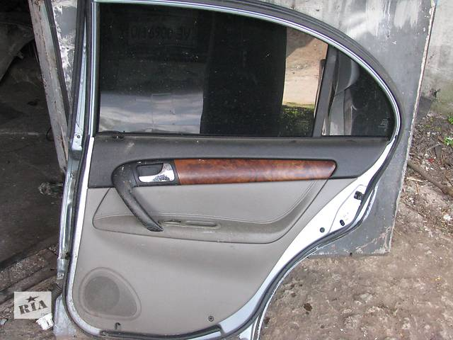 бу  Стеклоподъемник для легкового авто Chevrolet Evanda в Днепре (Днепропетровск)