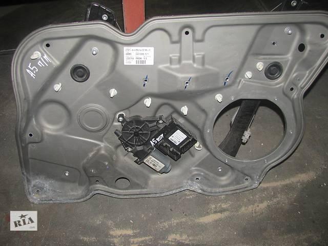 бу стеклоподъемник пер.правый для Skoda Octavia A5 2004-08 в Львове