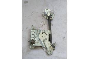 Стеклоподъемник задний Audi A4 b5 8d0839400a