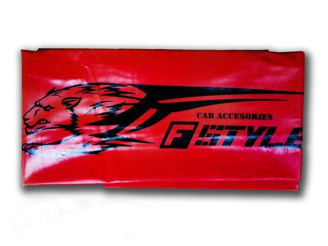 Стеля на Ваз 2121 виготовлений з шкірозамінника.- объявление о продаже  в Виннице