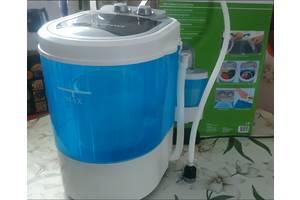 Новые Вертикальные стиральные машинки