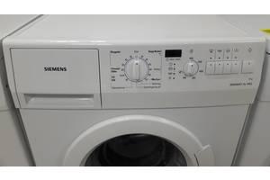 б/в Пральні машини Siemens