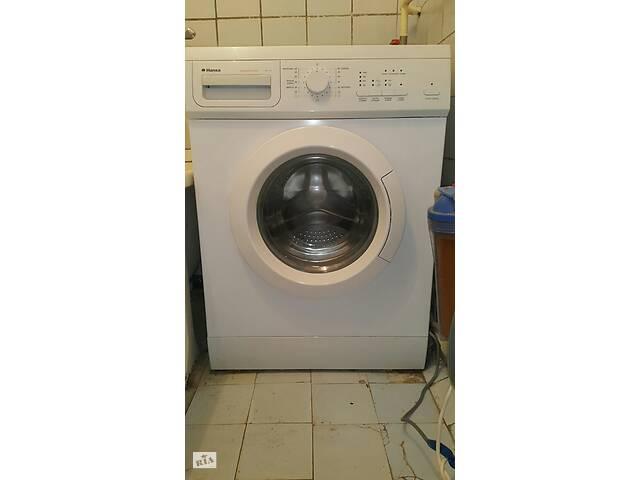 бу Продам стиральную машину Hansa AWE410L в Сумах