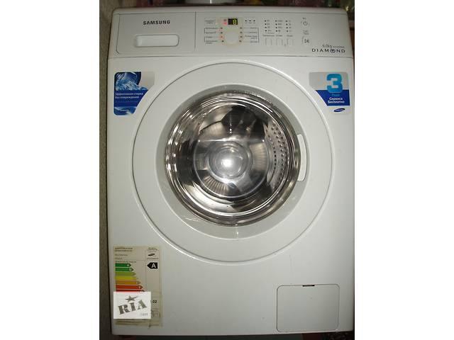 купить бу Продам стиральную машину Samsung WF8590NMW8 по запчастям в Днепре (Днепропетровск)