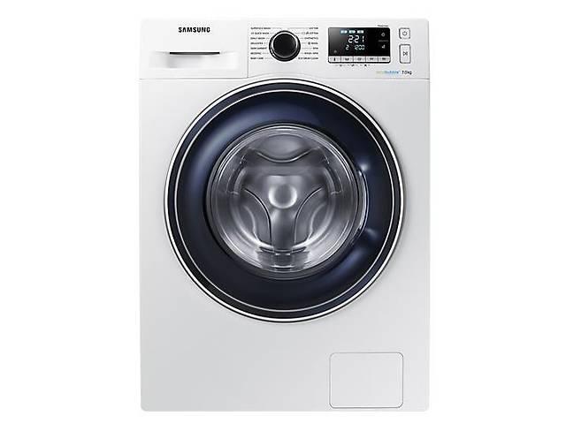 Стиральная машина Samsung WW70J5346FW- объявление о продаже  в Луцьку