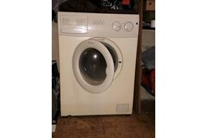 б/у Фронтальные стиральные машинки