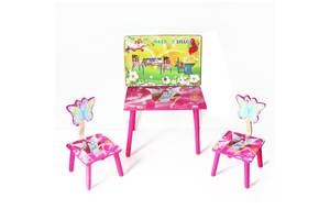 Новые Детские столы Baby Tilly