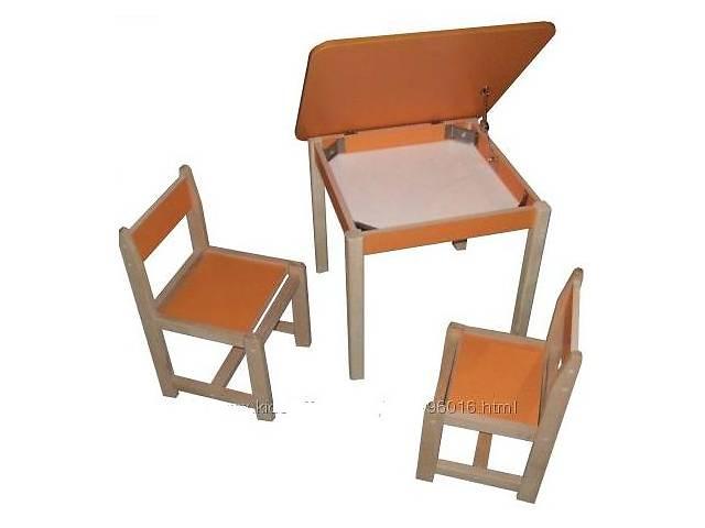 продам Столы детские бу в Днепре (Днепропетровск)