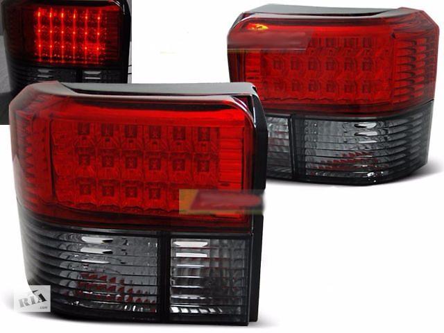 продам Стопы фонари тюнинг оптика Volkswagen VW T4 (LDVW57) бу в Луцке