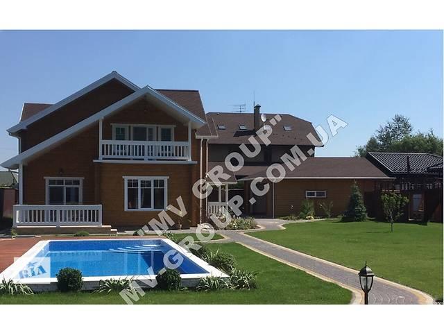продам строительство деревянных домов бу в Киеве