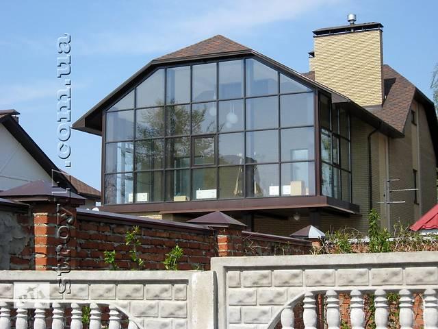 бу Строительство домов и коттеджей Под Ключ  в Украине
