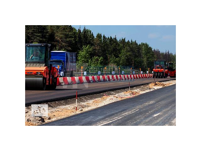 продам Строительство дорог в Чернигове и области бу в Чернигове