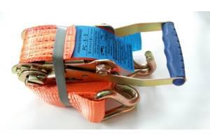 Стяжные ремни для крепления груза грузовые ремни для фур стяжки