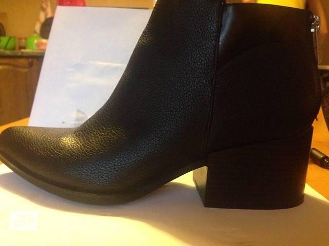 продам Стильные и удобные ботинки 40-41 р. 750 гр бу в Киеве