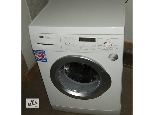 купить бу Стиральная машина Bosch WFR 3240, 6 кг., 1600 об., 12 программ в Березному (Ровенской обл.)