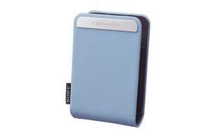 Чехол для фотоаппарата SONY LCS-TWG Blue