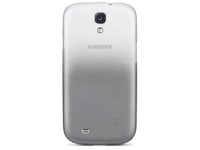 купить бу Сумка к мобильным телефонам Belkin для Galaxy S4 Micra Glam прозрачный в Киеве